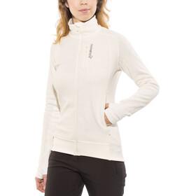 Norrøna Lofoten Warm1 - Veste Femme - blanc